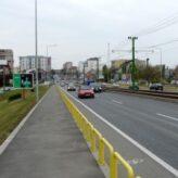Autem do Bulharska přes Rumunsko