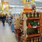Ceny potravin v Rumunsku