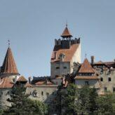 Draculův hrad