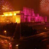 Bukurešť – hlavní město Rumunska
